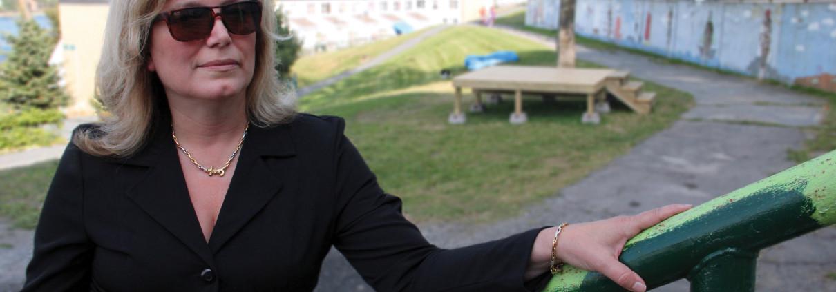 Legal Aid Nova Scotia - woman